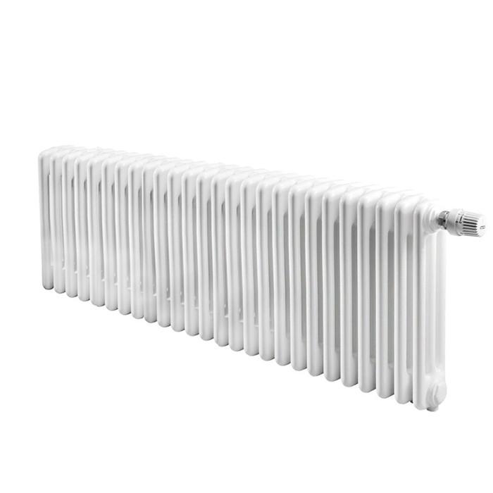 Стальной трубчатый радиатор 3-колончатый IRSAP TESI 30565/26 №25