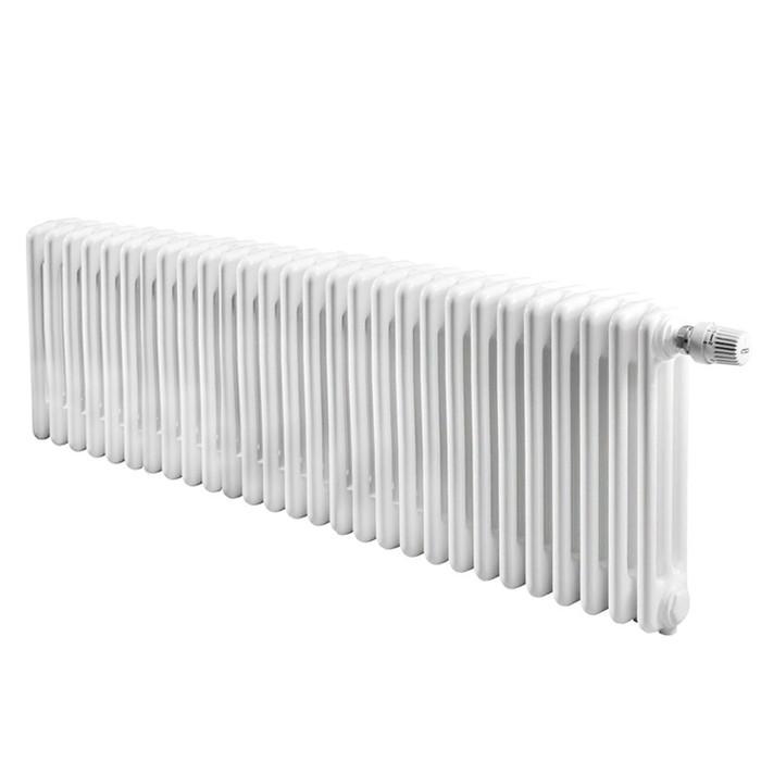 Стальной трубчатый радиатор 3-колончатый IRSAP TESI 30565/28 №25