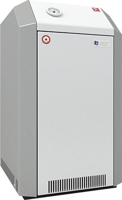 Напольный газовый котел Лемакс Премиум-40(В)