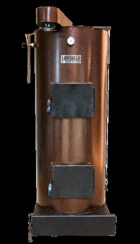 Твердотопливный котел LIEPSNELE L-40u