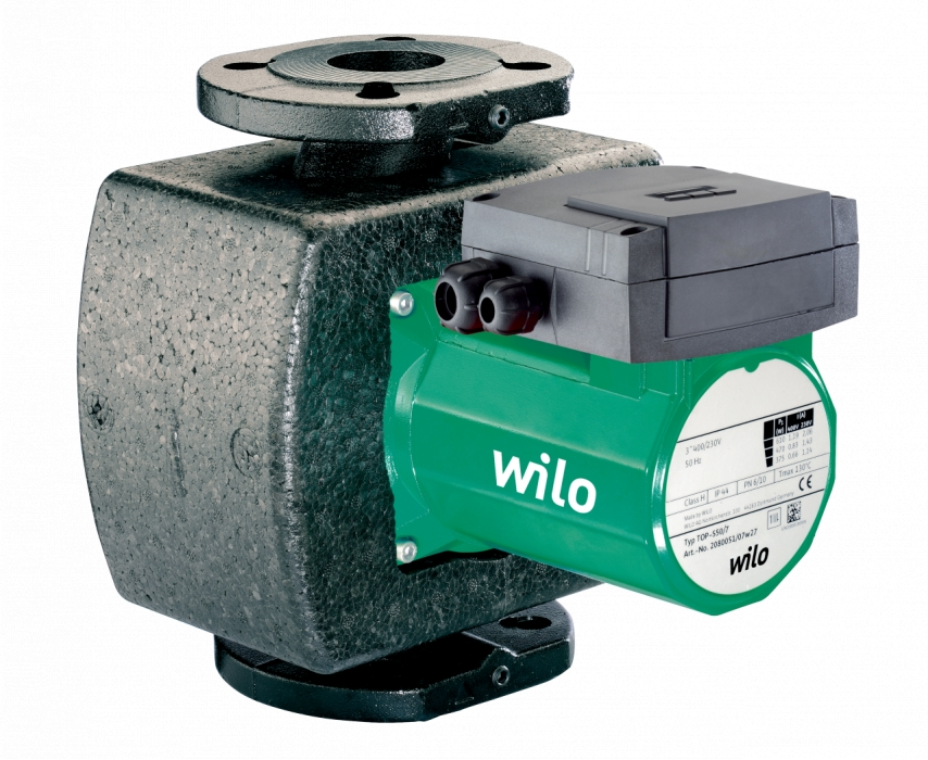 Насос для отопления Wilo TOP-S 40/10 EM