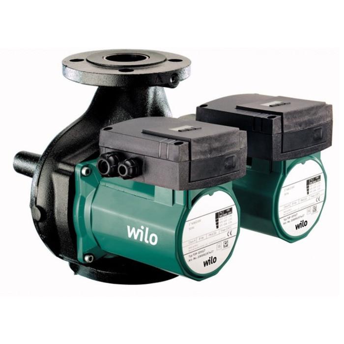 Насос для отопления Wilo TOP-SD 40/15 DM