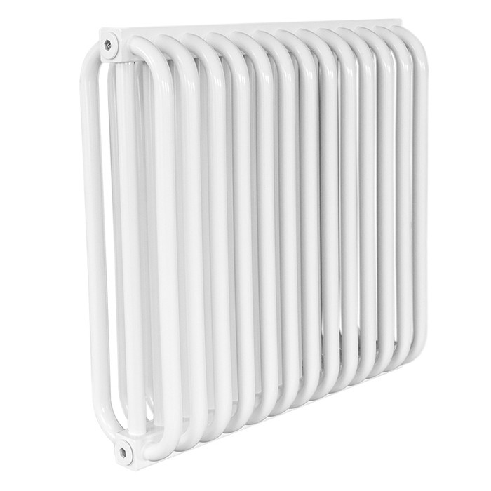 Стальной трубчатый радиатор 3-колончатый КЗТО PC 3-900-14