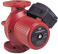 Насос для отопления Grundfos UPS40-120 F 1x230-240V PN6/10