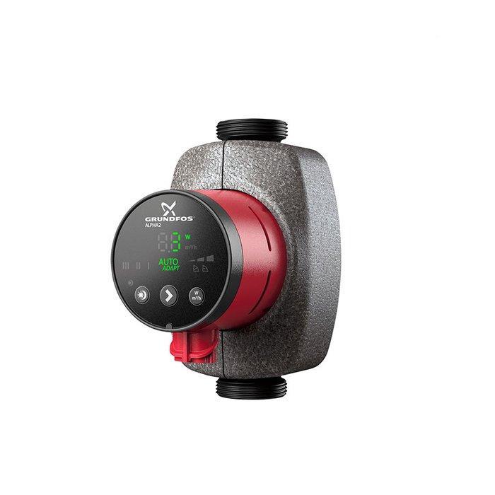 Насос для отопления Grundfos ALPHA2 25-80 130 1x230V 50Hz 6H