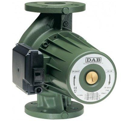 Насос для отопления DAB BPH 120/250.40T