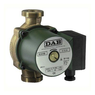 Насос для отопления DAB VS 16/150 M