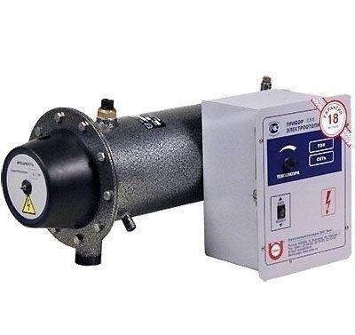 Электрический котел Эван ЭПО-4