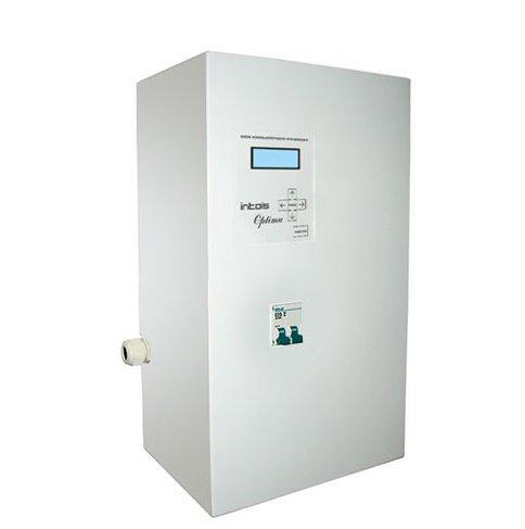 Электрический котел Интойс Оптима 4 кВт с насосом