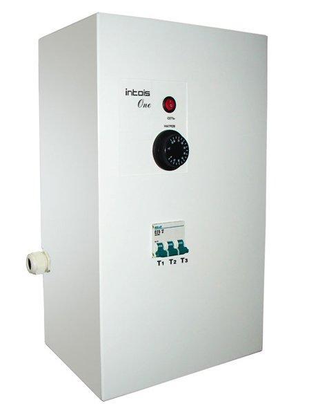 Электрический котел Интойс One H 4