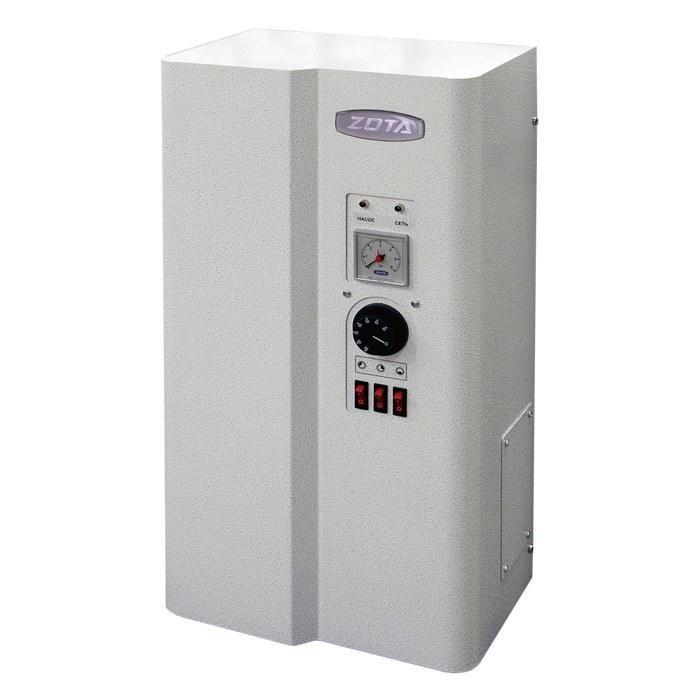 Электрический котел Zota 3 Solo