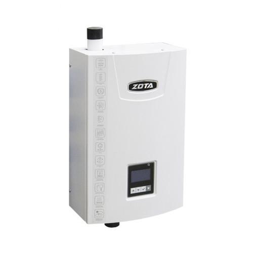 Электрический котел Zota Smart SE - 4,5