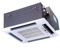 Кассетная VRF система General Climate GC-G45/4CAN1-A