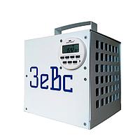 Озонатор 5 - 10 гр/ч Зевс 150 Вт
