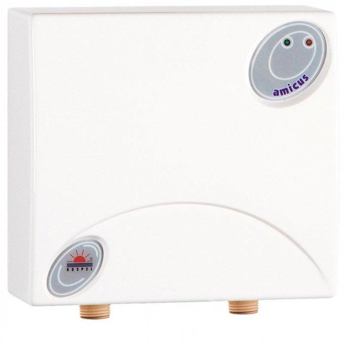 Электрический проточный водонагреватель 5 кВт Kospel EPO.D-4