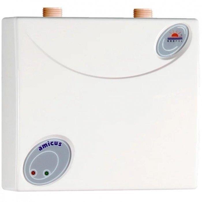 Электрический проточный водонагреватель 5 кВт Kospel EPO.D-5