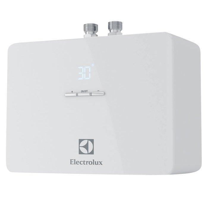 Электрический проточный водонагреватель 5 кВт Electrolux NPX 4 Aquatronic Digital 2.0
