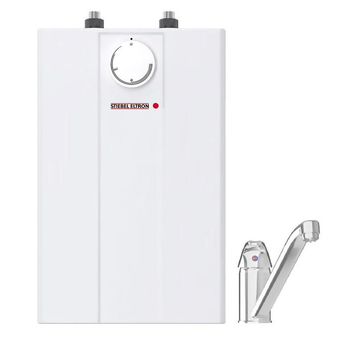 Электрический накопительный водонагреватель Stiebel Eltron ESH 5 U-N Trend + A