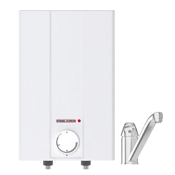 Электрический накопительный водонагреватель Stiebel Eltron ESH 5 O-N Trend + A