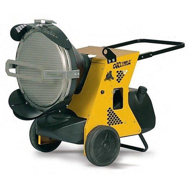 Инфракрасный нагреватель Oklima SX 180 (1 скорость)