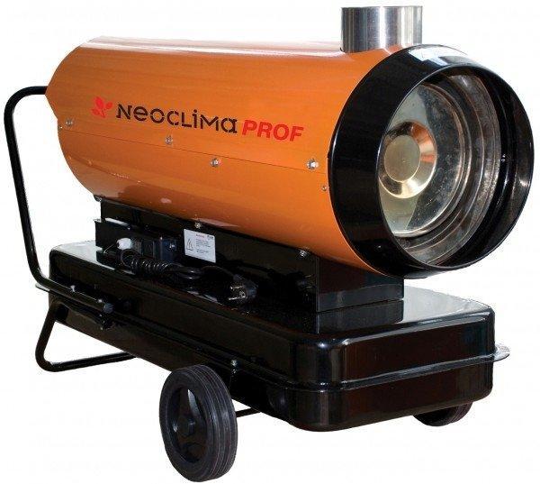 Дизельная пушка 50 кВт Neoclima NPI-50