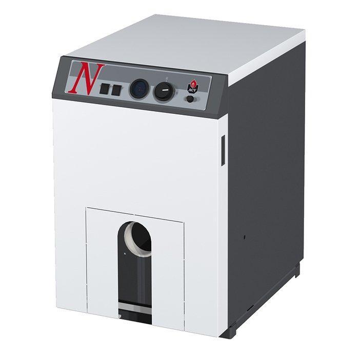 Комбинированный котел 50 кВт ACV N3