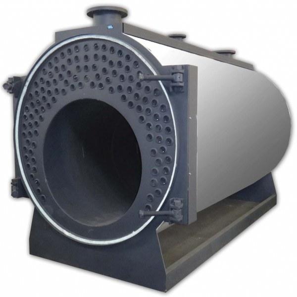 Комбинированный котел 50 кВт Unical Ellprex 5500