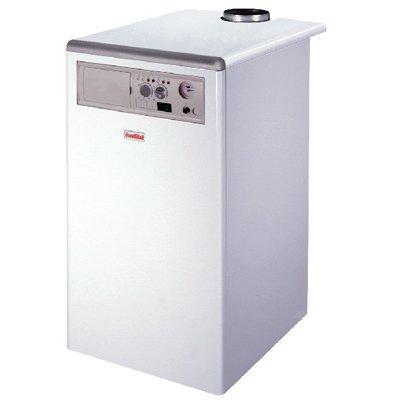 Напольный газовый котел Fondital BALI RTN T 48