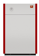 Напольный газовый котел Лемакс Лидер-50