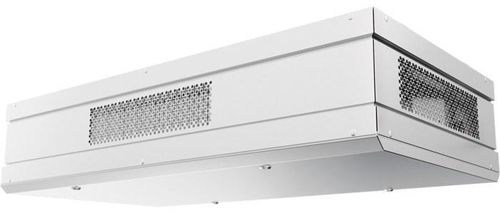 Приточно-вытяжная вентиляционная установка 500 Blauberg CIVIC EC DB 300 S18