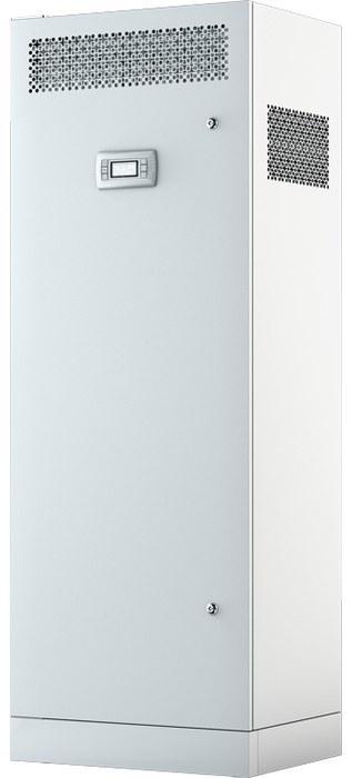 Приточно-вытяжная вентиляционная установка 500 Blauberg CIVIC EC LB 500 S17