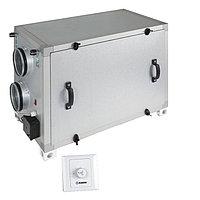 Приточно-вытяжная вентиляционная установка 500 Blauberg KOMFORT L530 S3