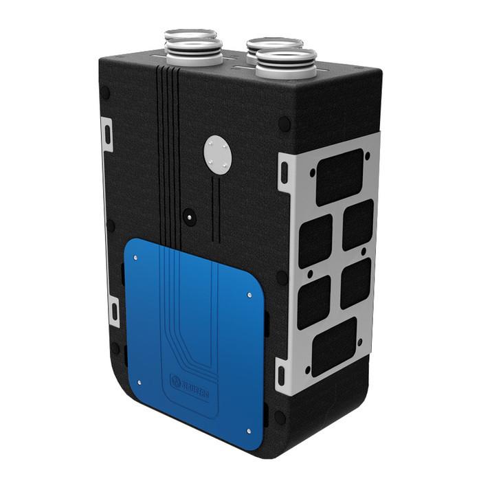 Приточно-вытяжная вентиляционная установка 500 Blauberg KOMFORT S5 230 S4