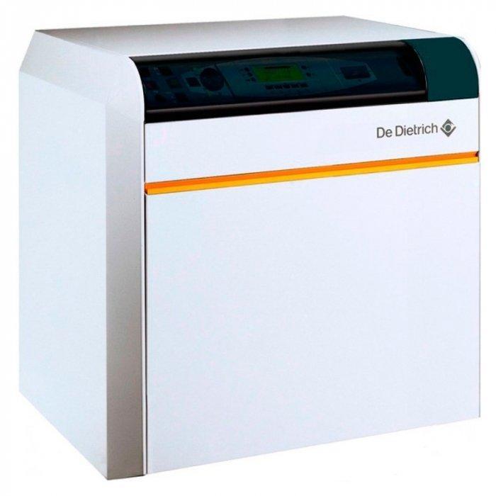 Напольный газовый котел De Dietrich DTG 230-7 S K3 (полностью в сборе)