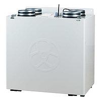 Приточно-вытяжная вентиляционная установка 500 Blauberg KOMFORT EC SB350-E S21
