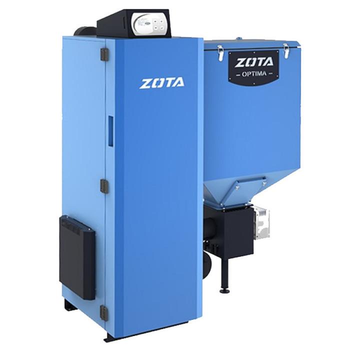 Твердотопливный котел Zota OPTIMA 15