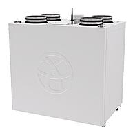 Приточно-вытяжная вентиляционная установка 500 Blauberg KOMFORT Roto EC SE 600 S22