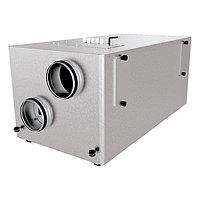 Приточно-вытяжная вентиляционная установка 500 Blauberg KOMFORT EC LBE400 S21