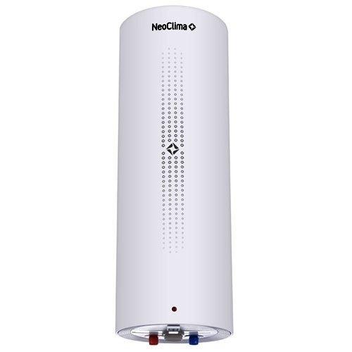 Электрический накопительный водонагреватель Neoclima Milano Slim 50