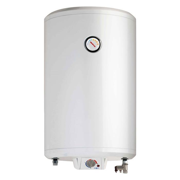 Электрический накопительный водонагреватель Nofer SB 50