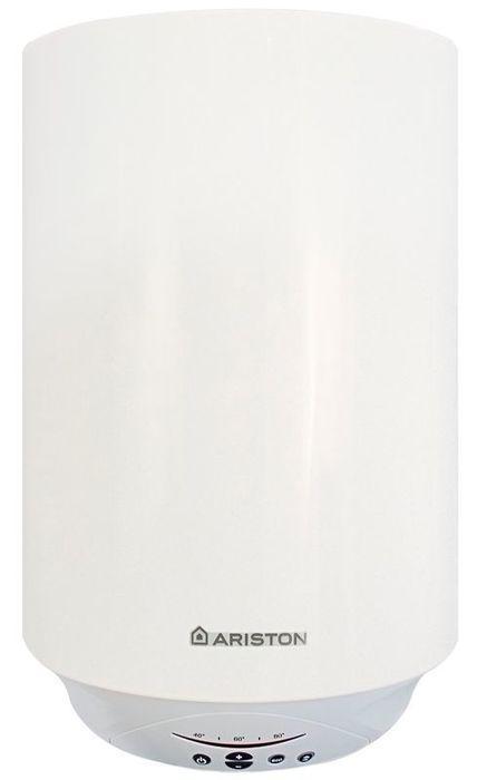 Электрический накопительный водонагреватель Ariston PRO1 ECO ABS PW 65 V SLIM