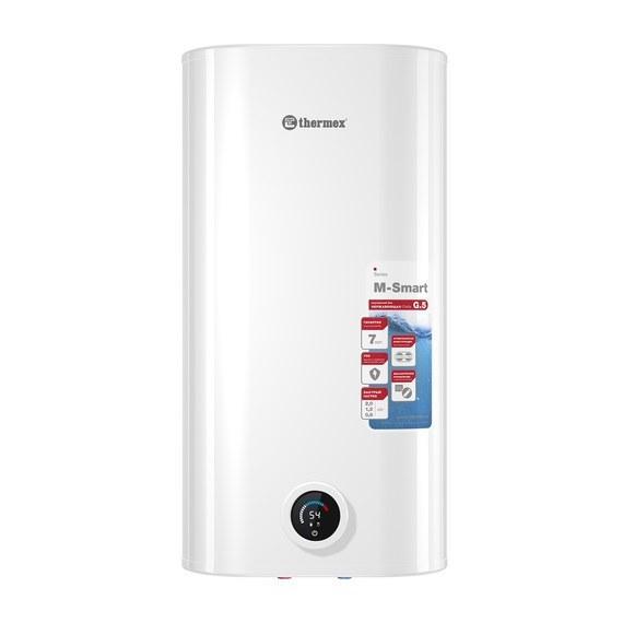 Электрический накопительный водонагреватель Thermex MS 50 V (pro)