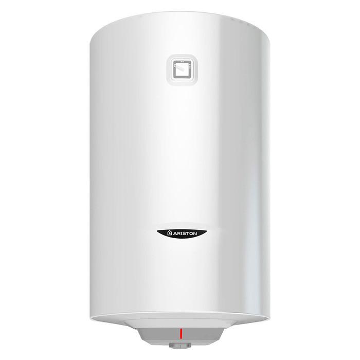 Электрический накопительный водонагреватель Ariston PRO1 R 50 V 1,5K PL DRY
