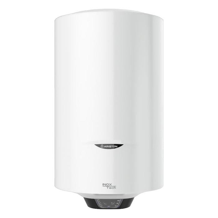 Электрический накопительный водонагреватель Ariston PRO1 ECO INOX ABS PW 50 V SLIM