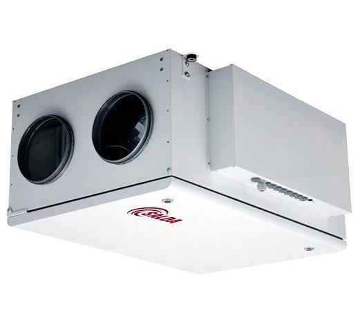 Приточно-вытяжная вентиляционная установка 500 Salda RIRS 350 PE EKO 3.0