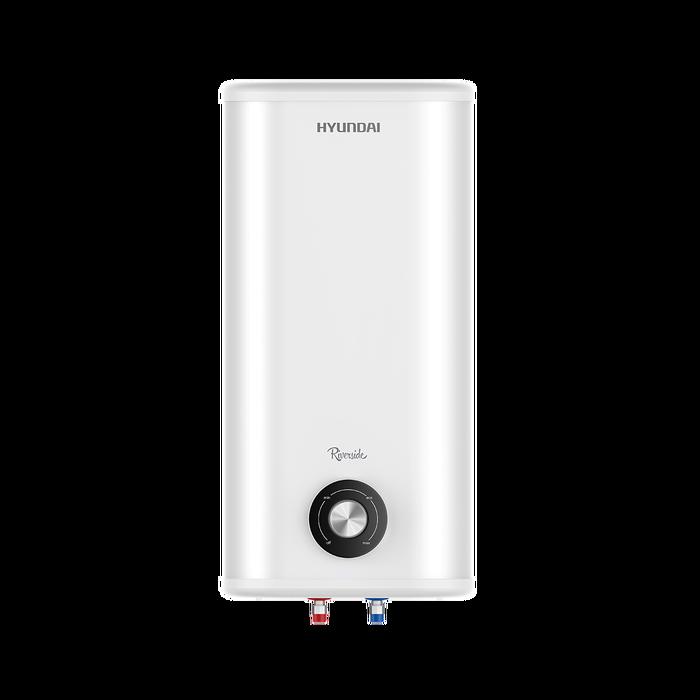 Электрический накопительный водонагреватель Hyundai H-SWS11-50V-UI706