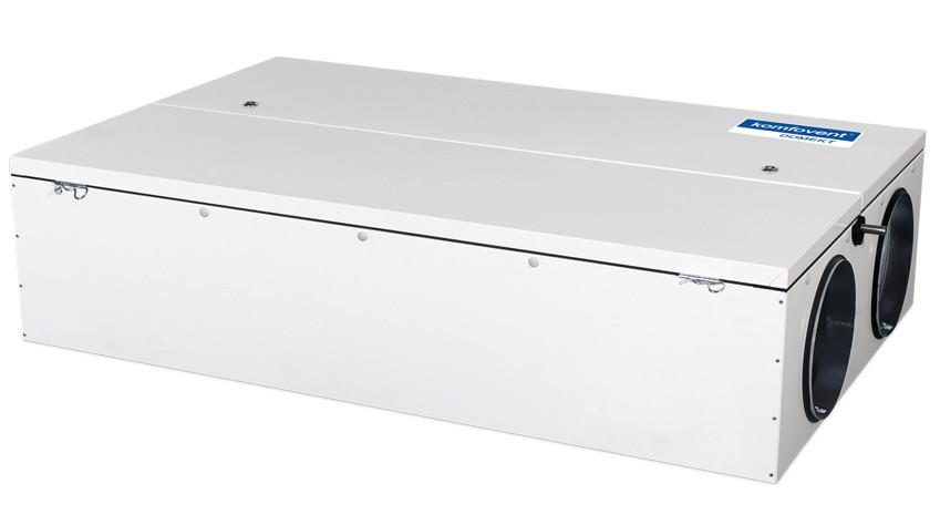 Приточно-вытяжная вентиляционная установка 500 Komfovent Domekt-CF-700-F (M5/M5 ePM10 50/ePM10 50) К