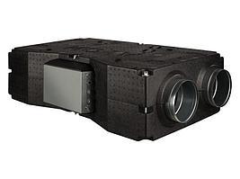 Бытовая приточно-вытяжная вентиляционная установка Shuft NOVA-600 EC