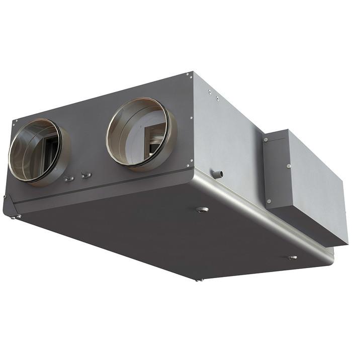 Приточно-вытяжная установка с рекуператором  Shuft UniMAX-P 450 CW-A