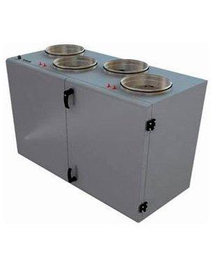 Приточно-вытяжная вентиляционная установка 500 Shuft UniMAX-P 450VWL EC